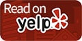 Read On Yelp